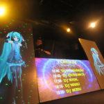 5月21日(日)16時よりOPEN DJ PARTY YOH!KAI -ヨウカイ- 70開催します