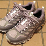 MERRELL MOAB FST GORE-TEX JAPAN EDITIONを買ってみた