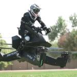 2018/11/9で気になった記事 ドバイ警察が「空飛ぶバイク」を2020年を目標に導入予定、すでにパイロットの訓練もスタート…他