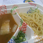 NOODLE WORLD /INTER-FOOD JAPAN に行ってきました