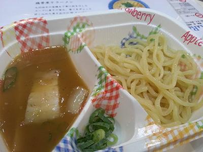 NOODLE WORLD /INTER-FOOD JAPAN に行ってきました