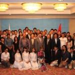 ベトナムフェスティバル2014の総会を開催しました