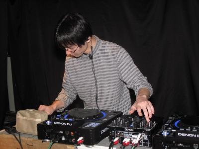 OPEN DJ PARTY YOH!KAI -ヨウカイ- 61 を開催しました