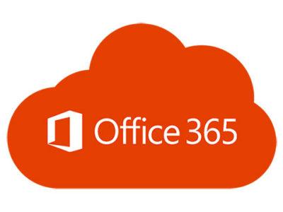 Office 365について問い合わせたら