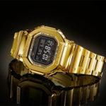 2018/12/26で気になった記事 G-SHOCKから定番ウォッチ「DW-5000」の金無垢モデルが完全受注生産で登場…他