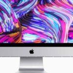 2019/3/20で気になった記事 新iMac登場。パフォーマンス向上の21.5型4Kと27型5K Retina…他