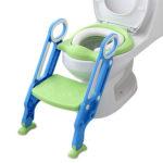ちびっ子さんのトイレトレーニング
