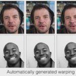 2019/6/16で気になった記事 >顔写真が修正されていることを見つけて元に戻すニューラルネットワーク | TechCrunch Japan…他