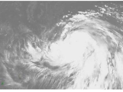台風19号、我が家は問題なしでした