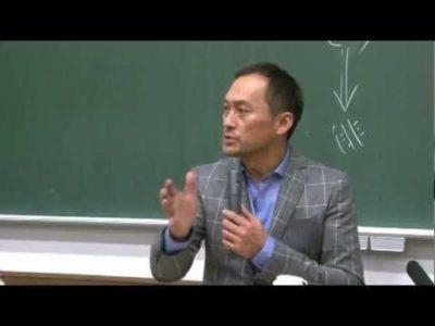《語りたいYouTube》京都大学経営管理大学院「エンタテイメントビジネスマネジメント論」講師:渡辺 謙 氏 2011年12月14日…他