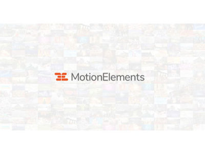 Motion Elementsの登録をしてみました