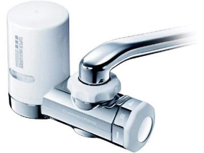蛇口直結が浄水器ブリタオンタップ本体が値上がりしているので乗り換えを検討中