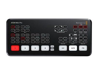 ATEM Miniシリーズ関連スクラップ(基本的な設定、OBSでの活用、音ズレについて)